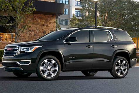 2018 Gmc Acadia by 2018 Gmc Acadia In Sumter Sc Serving Columbia