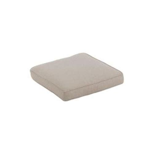 Home Depot Replacement Patio Cushions by Hton Bay Barnsley Replacement Outdoor Ottoman Cushion