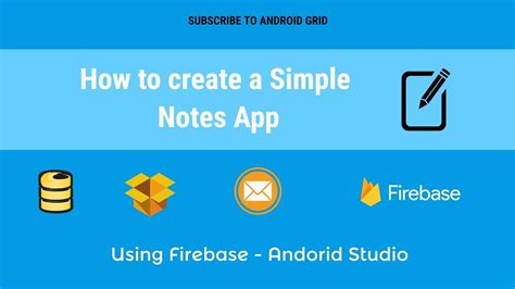 tutorial firebase android studio part 4 simple notes app firebase app creating model