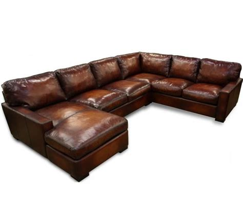 large leather sectional sofa 25 best ideas about sectional furniture on