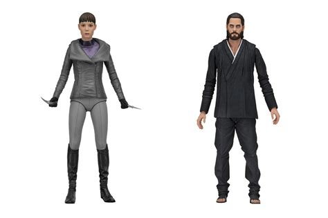 Figure Seri 2 neca blade runner 2049 figures series 2 revealed