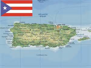 Puerto Rico Map Images by Map Of Puerto Rico Puerto Rican Map San Juan Puerto Rico
