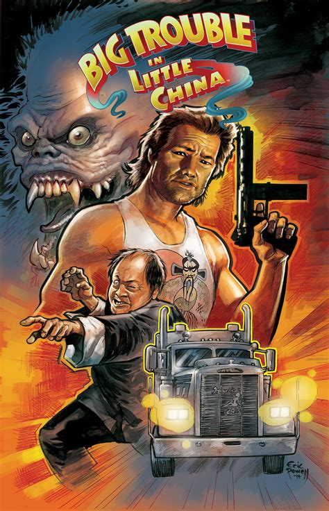 film mandarin ninja big trouble in little china 1 review dorkshelf com