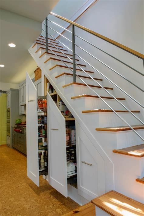 treppe für dachboden k 252 che holz lack