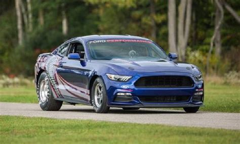 2017 mustang cobra release date specs price revealed