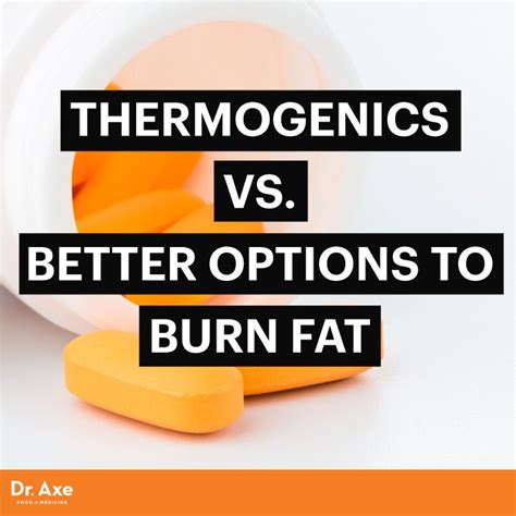 Axis Detox by Dangerous Thermogenic Supplements Vs Better Burning