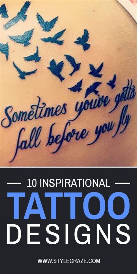 top 10 inspirational tattoo quotes for women broxtern 25 best ideas about strength tattoo designs on pinterest