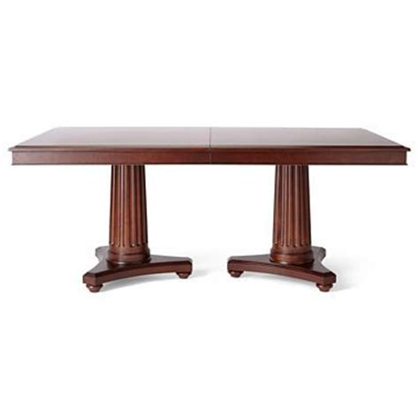 Jcpenney Kitchen Tables Edinburgh 72 Quot Rectangle Extendable Cherry Stained Dining Table