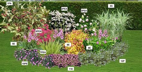 Creer Un Jardin Fleuri Toute L ée by Le Jardin Du Pic Vert