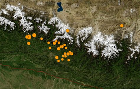 2015 nepal earthquake simple english wikipedia the free file u s geological survey 2015 nepal earthquake and