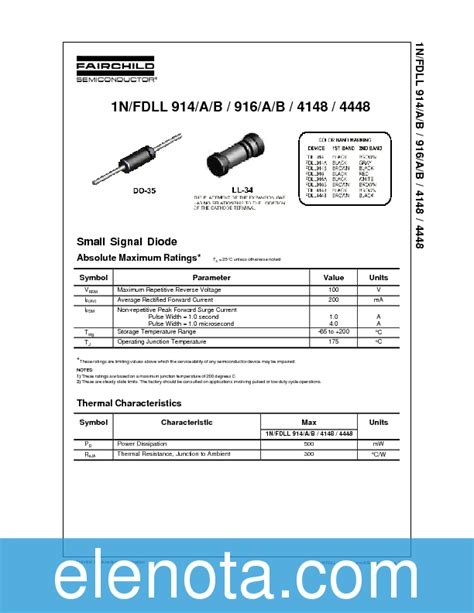 4148 diode pdf 4148 diode datasheet pdf 28 images mmbd4148 datasheet pdf fairchild semiconductor 1n4148