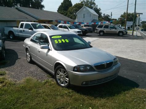 2004 lincoln ls for sale used cars for sale oodle marketplace