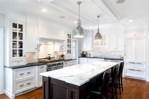 Marble As A Countertop by Marble Countertops Are The Best For Bakers