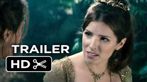 s day trailer 2014 into the woods official trailer 1 2014 kendrick