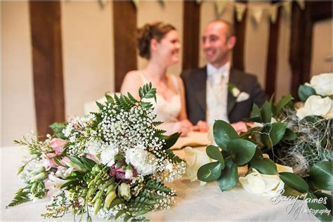 Himley Wedding Menu Brochure by Testimonial For Moat House Acton Trussell Wedding