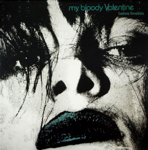 my bloody lp before loveless heartland recordsheartland records