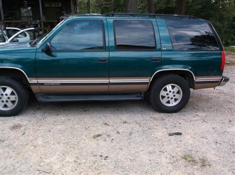 1998 gmc for sale 1998 gmc yukon for sale in raleigh nc