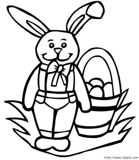 easter colorings toupty colorings 4 kids