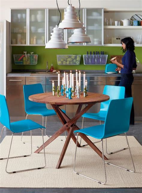 25 Dining Table Centerpiece Ideas Colorful Dining Room Tables