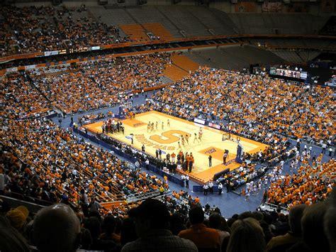 list of basketball arenas