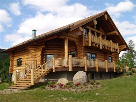 Log Cabin House by Most Expensive Log Homes Beautiful Log Cabin Homes Alaska