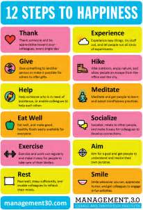 color for happiness how to increase worker happiness management 3 0