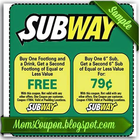 printable subway coupons february 2015 subway coupons february 2015 local coupons february