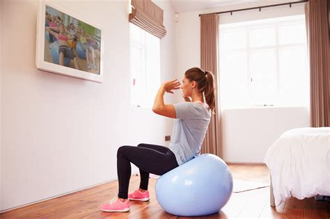 best cardio dvd for your home workout