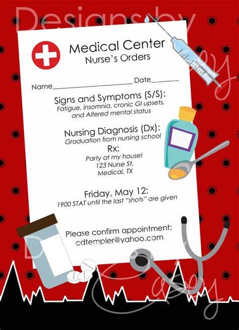 nurses week flyer templates 17 best images about nursing graduation ideas 3 13 on