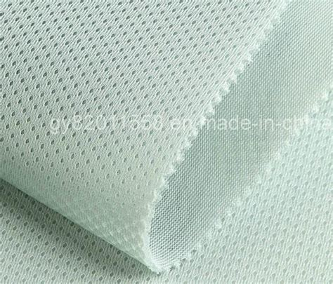 Fabric For Mattress by 3d Mesh Mattress Fabric And Material Memory Air Mesh Fabric Without Sponge Gys91 Guoyao