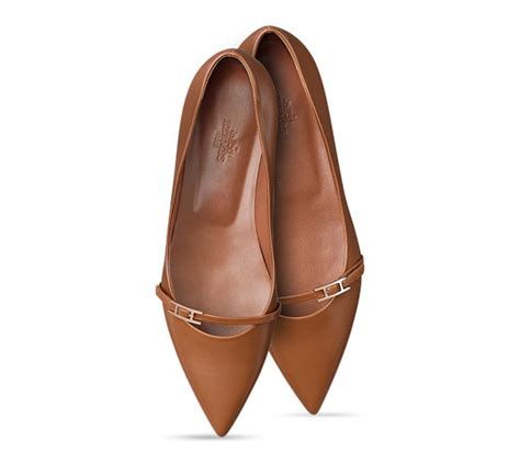 Hermes Flat Rosegold cheap luxury bags shoes jewelry accessories