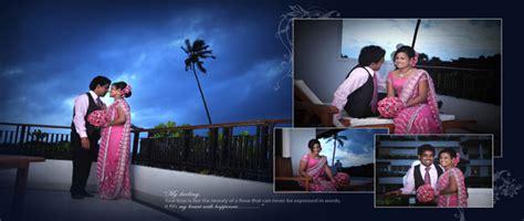 wedding album in sri lanka sri lankan wedding album design fashion dresses