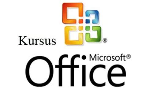 Kursus Microsoft Office kursus computer lengkap
