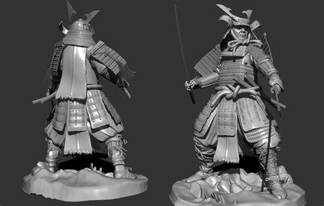 zbrush katana tutorial http hbajramovic cgsociety org art samurai 3ds max
