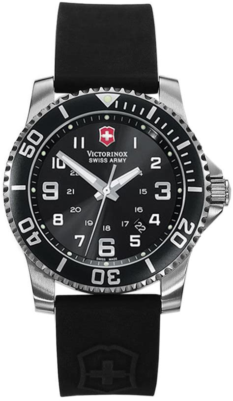 Swiss Army Maverick II Men's Watch Model: 24135