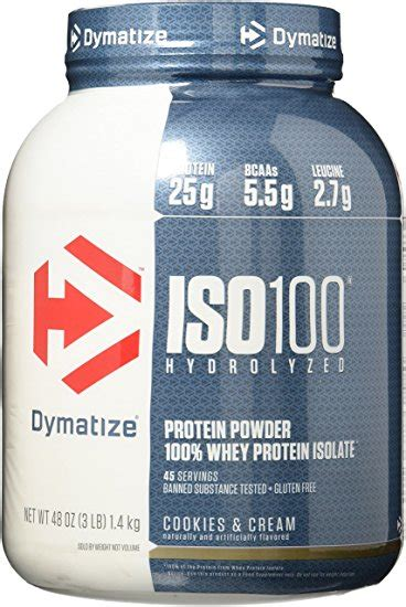 Whey Iso 100 iso 100 isolate 100 5 lbs 2 27kg dinh dưỡng thể h 236 nh usa