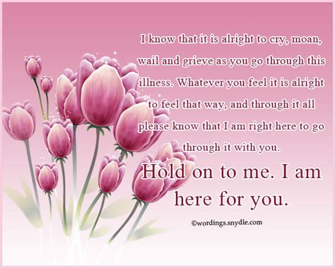 comforting words for cancer patients inspirational messages for cancer patient wordings and