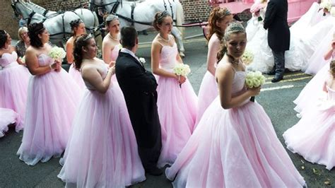 big fat gypsy weddings all 4 17 best images about tracey gorger gypsy phil traveller