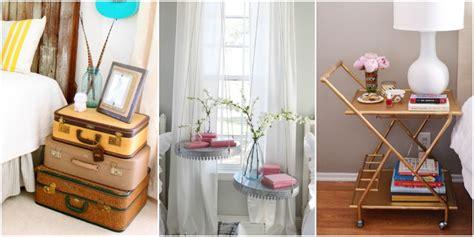 unique nightstand ideas nightstand ideas unique bedside tables