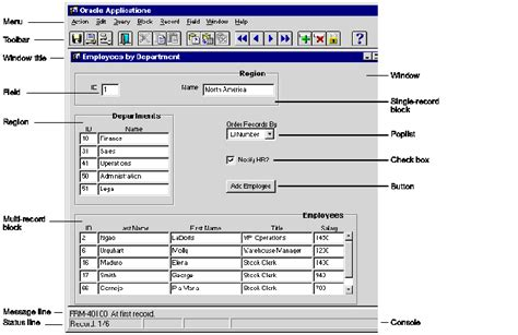 tutorial oracle forms 6i oracle form builder 6i tutorial pdf wallpapers images frompo