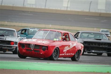 Alfa Romeo Race Cars Alfa Romeo Guilia Sprint Gt Gtv Race Car Classic Alfa