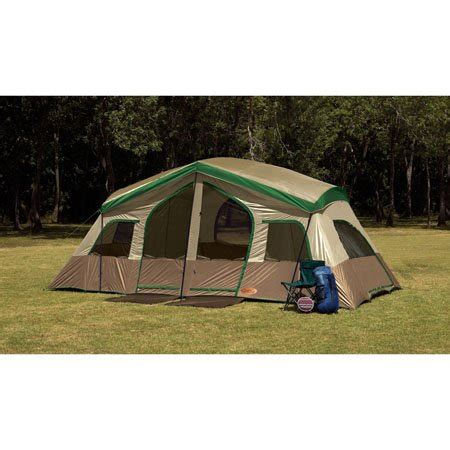 Best Family Cabin Tent by Buy Cheap Texsport Sequoia Pass Three Room Family Cabin