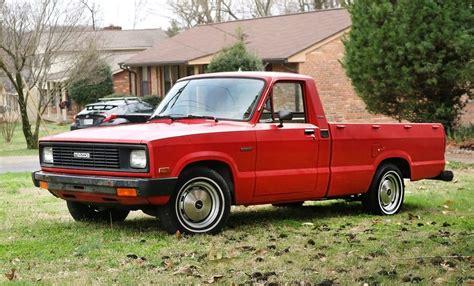 mazda b2200 burner 1984 mazda b2200 diesel