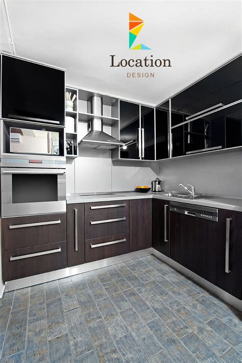 Kitchen Cabinets Hgtv by 20 Best Small Modern Kitchens Design Gallery For 2016
