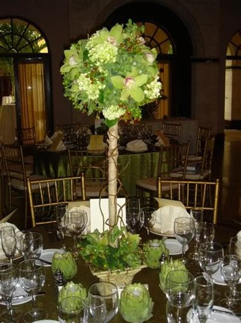 topiary centerpieces topiary centerpiece wedding ideas