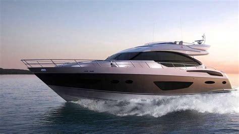 class princess  launching   miami yacht