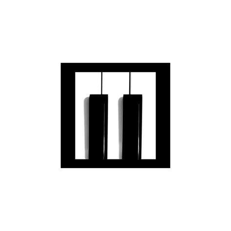 graphis logo design 8 murray piano services graphis