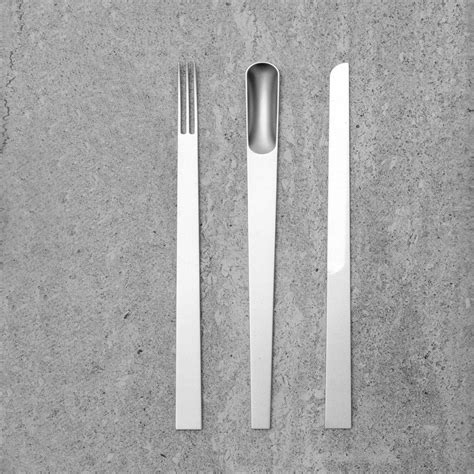 minimalist flatware 100 minimalist flatware the main course mnf3