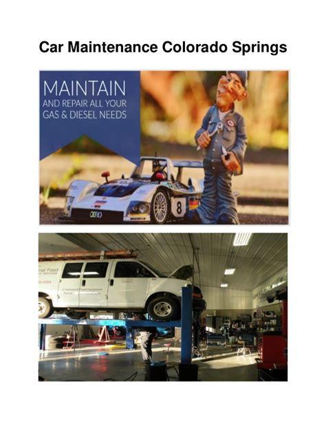 Auto Attorney Colorado Springs 2 by Phases Truck And Auto Repair Car Maintenance Colorado