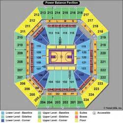 in color sacramento lineup sacramento seating chart with seat numbers sleep